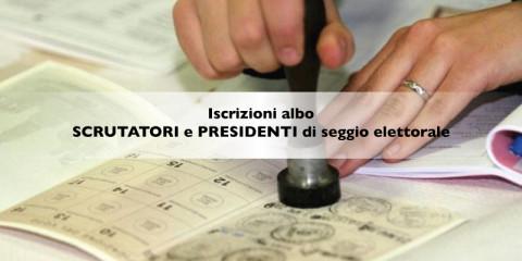 l'immagine rappresenta una scheda elettorale